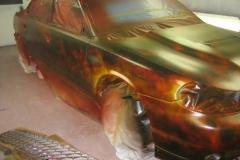 Car-Paint