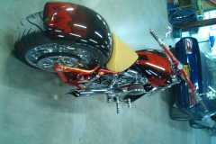 Motorcycle-Paint